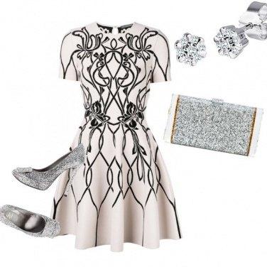 Outfit Bon Ton #7710