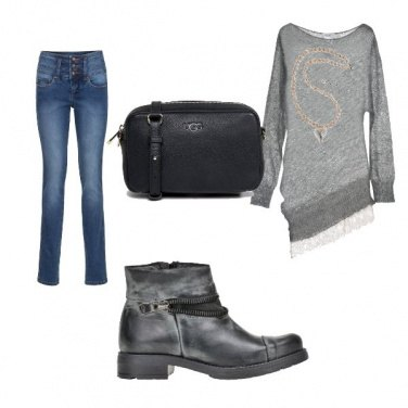 Outfit Basic #11292