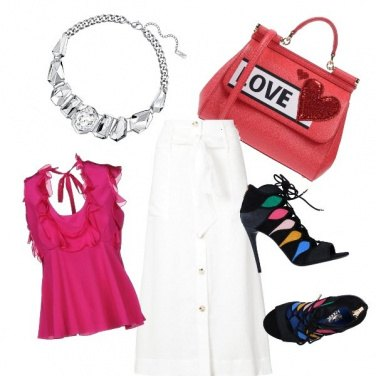 Outfit Trendy #16352