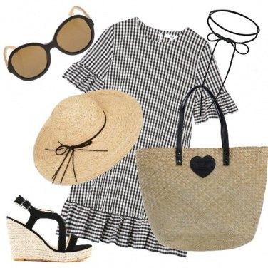 Outfit Semplicemente adorabile