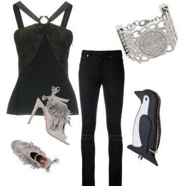 Outfit Trendy #16356