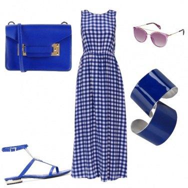 Outfit Shopping con le amiche