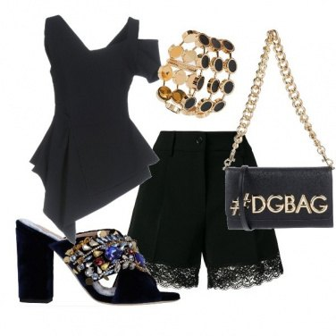 Outfit Trendy #16365