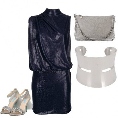 Outfit Cena a 2