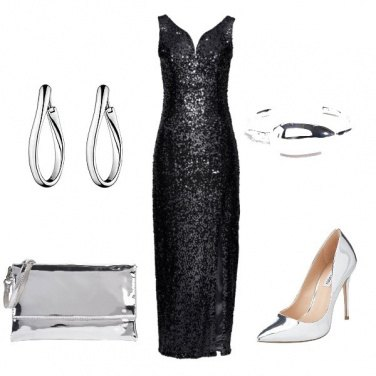 Outfit La notte stellare