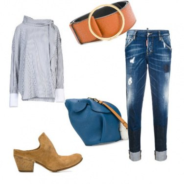 Outfit Urban #5170