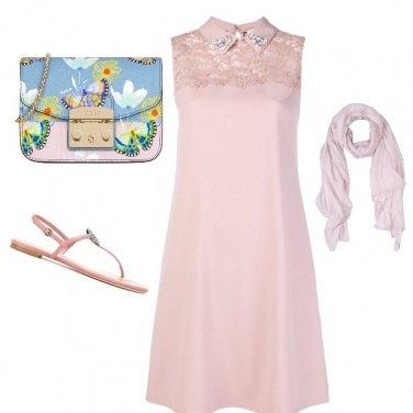 Outfit Pranzo fuori casa