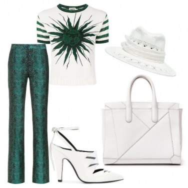 Outfit Basic #11303