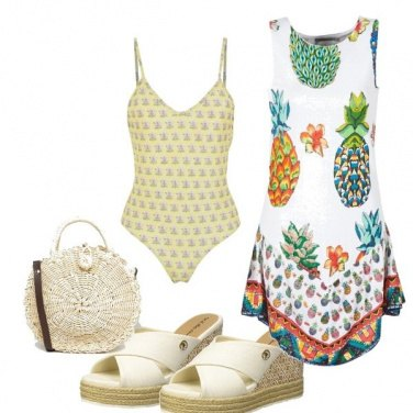 Outfit Tofly_summer saldi