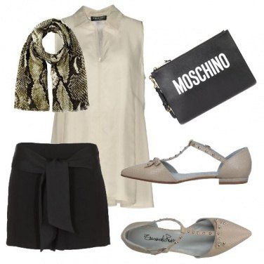 Outfit Total look #132399