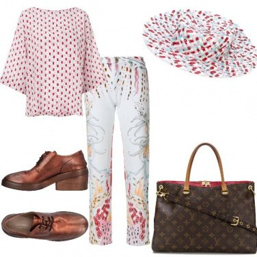 Outfit Basic #11307