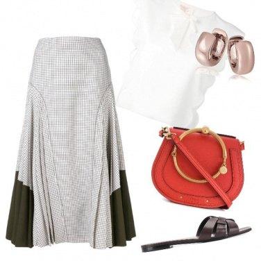 Outfit Bon Ton #7721