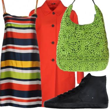 Outfit Vitaminico!