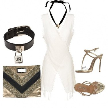 Outfit Chic #10752