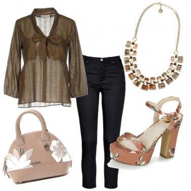 Outfit Ufficio e stile