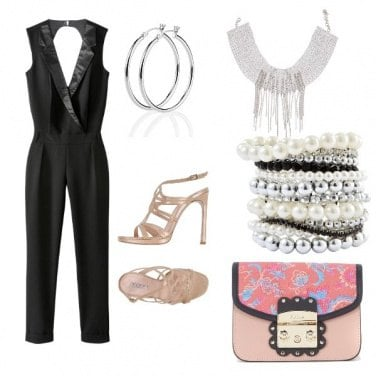Outfit Chic #10761