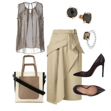 Outfit 42-casual