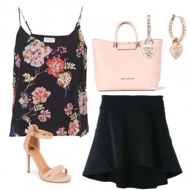 Outfit Trendy #16395