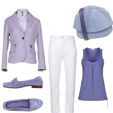 Outfit Strato+strato