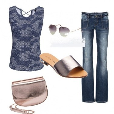 Outfit Trendy #16396