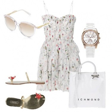 Outfit Urban #5178