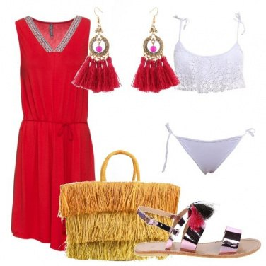 Outfit Trendy #16398