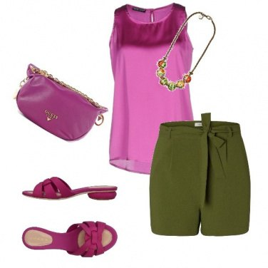 Outfit Total look #132460