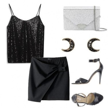 Outfit Sexy #2272