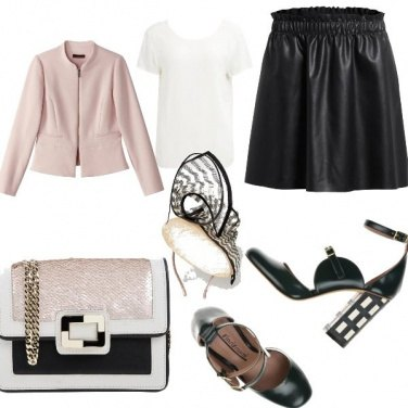 Outfit Trendy #16414