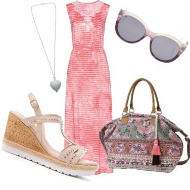 Outfit Urban #5182