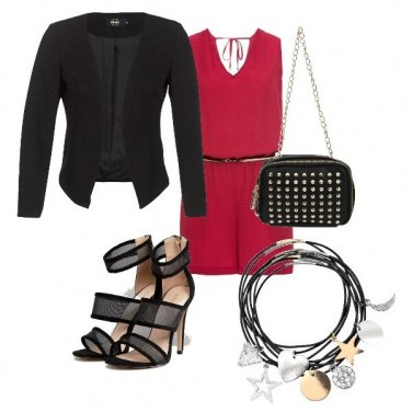 Outfit Chic #10768