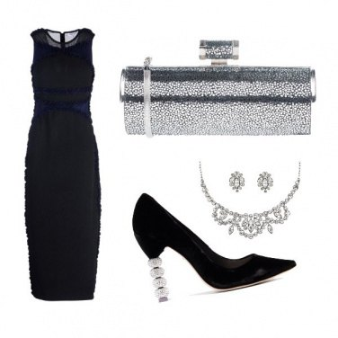 Outfit Chic #10769