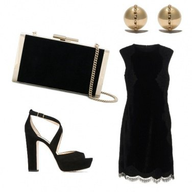 Outfit Chic #10773