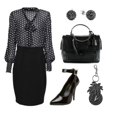 Outfit Congresso