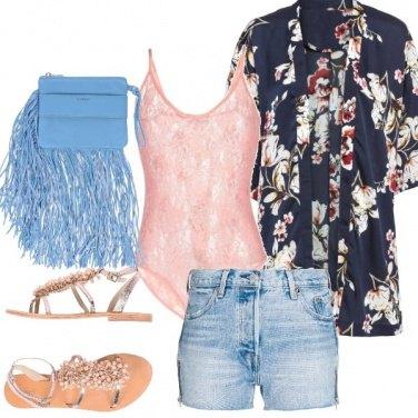 Outfit In giro per saldi