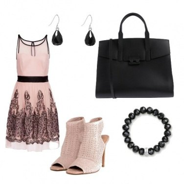 Outfit Trendy #16412