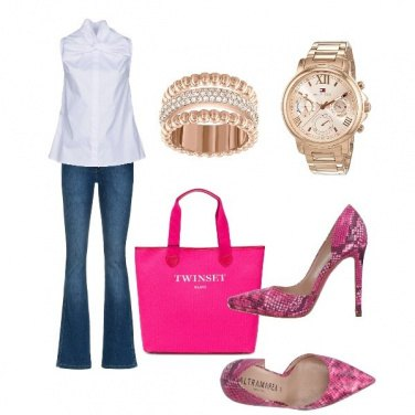 Outfit Fashion Work