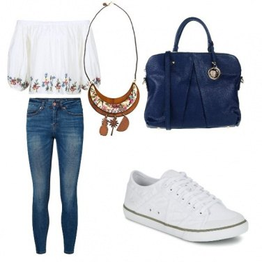 Outfit Urban #5187