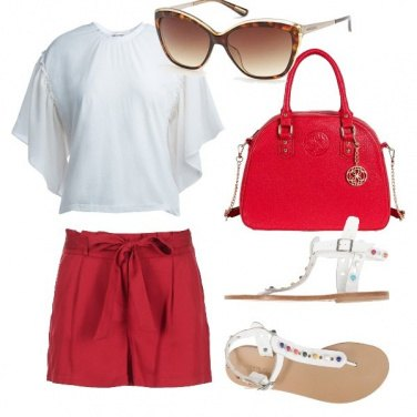 Outfit Trendy #16416