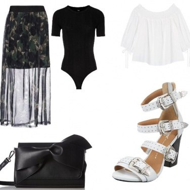 Outfit Chic #10780