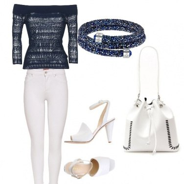 Outfit Trendy #16417