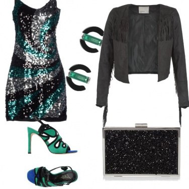 Outfit Rock #2189