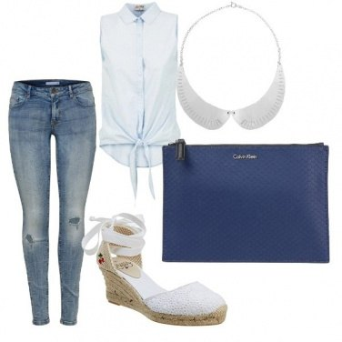 Outfit Trendy #16418