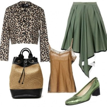 Outfit Trendy #16423