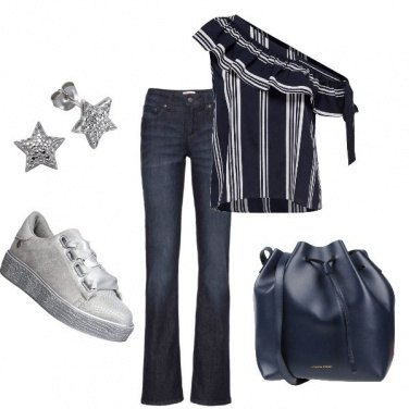 Outfit Urban #5189