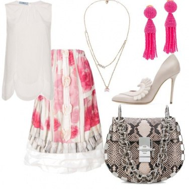 Outfit Bon Ton #7744