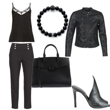 Outfit Rock #2190