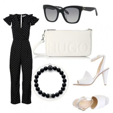 Outfit Chic #10786