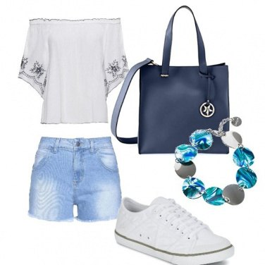 Outfit Trendy #16432
