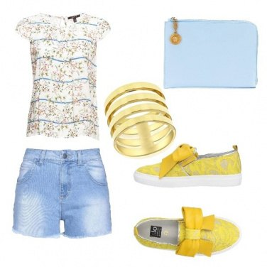 Outfit Trendy #16433